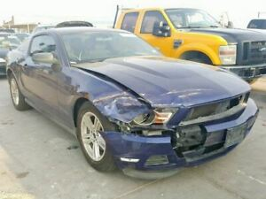 Automatic Transmission 6 Speed 3 7l Id Br3p 7000 ab Fits 11 14 Mustang 997288