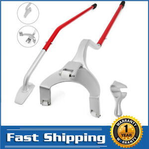 3pcs Manual Tire Changer Mount Demount Bead Tool Clamp 17 5 24 Removal Us