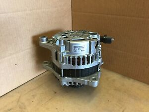 Oem Alternator For Ford Fusion 2010 2012 Lincoln Mkz 2007 2008 2012 3 5l 11273c
