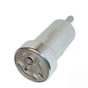 1x Walbro 400 Lph Competition In Tank Fuel Pump Gst400
