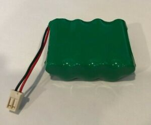 Replacement Battery For Snap on Eaa0278b04a Mtg 2500
