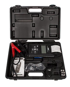 Dhc Bt2010 Battery Tester And Electrical System Analyzer