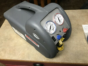 Kent Moore Ge 50957 Robinair A C Contaminated Refrigerant Recovery Machine New