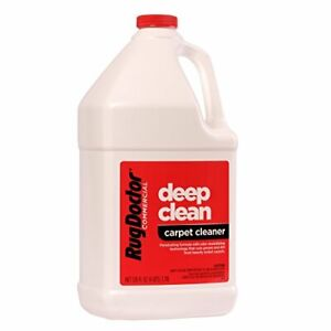 Rug Doctor Industrial Deep Carpet Cleaning Solution