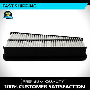 1pc Car Parts Engine Air Filter For Toyota Tacoma 2005 2015 L4 2694cc 3956cc