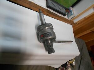 Enco Taping Head a4104270 Milling Machine lathe Tooling Enco Tooling Parts Lot
