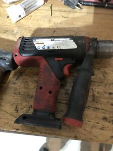 Snap On 1 2 18 Volt Drill Driver Model Cdr6850 Tool Only