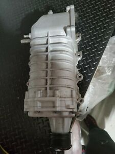 11 12 2011 2012 Mustang Shelby Gt500 Factory Supercharger M122 Blower Ford