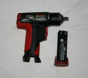 Snap on Ct561 3 8 Drive 7 2v Impact Gun With 1 Battery