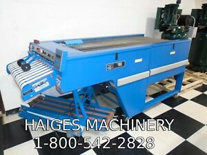 Air Chicago Automatic Laundry Folder