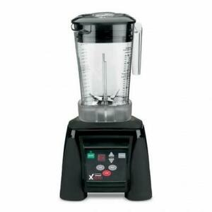 Waring Mx1100xtxp 48 Oz 3 1 2 Hp Xtreme Blender