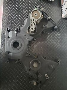 2003 2004 03 04 Mustang Cobra Timing Cover Supercharger Ford Racing 4 6l 32v 4v