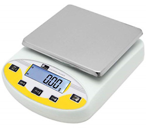 Cgoldenwall High Precision Lab Scale Laboratory Analytical Electronic Balance