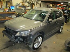Abs Pump With Module Assembly Fits 09 Tiguan 475681