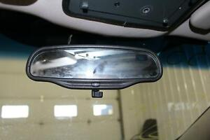 2013 Chevy Caprice Interior Front Compass Rear View Mirror Us Market Oem