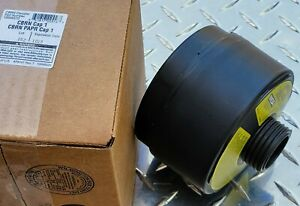 Msa Cbrn Approved Gas Mask Filter Canister Exp 12 2025 Nib Just Made 10046570