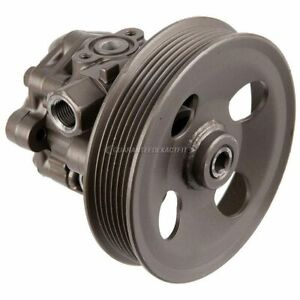 For Kia Forte Forte Koup 2010 2013 Remanufactured Power Steering Pump Gap
