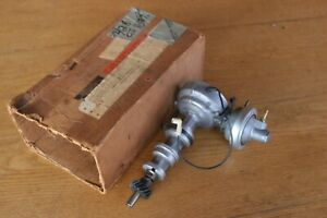 Nos 1969 Mustang Shelby 428 C J 4 Speed Distributor C8of 12127 H 9e3 Date Code