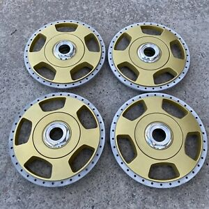 Bbs Rt Lorinser Faces 4x100 Redrill 16 Bbs Rs Parts