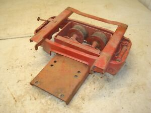 1962 Farmall Ih 560 Diesel Tractor Seat Frame Suspension Assembly