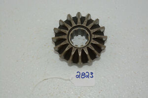 Gibson Model D Tractor Rear Differential Bevel Gear No 19