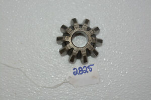 Gibson Model D Tractor Rear Differential Spider Gear No 96