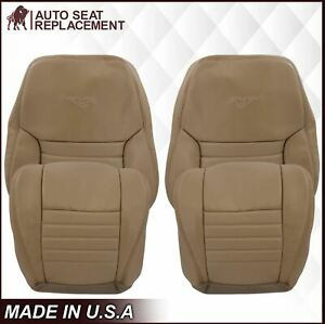 1999 2000 2001 2002 2004 Ford Mustang Gt Convertible In Medium Parchment Tan