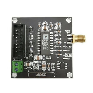 High Speed Ad Data Acquisition Ad9220 12 bit Adc Module 10msps Sampling Rate