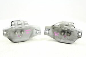 2004 2014 Subaru Wrx 2004 2018 Sti Engine Motor Mounts Set Lh rh Oem