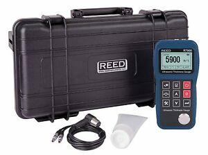 Reed Instruments Ultrasonic Thickness Gauge R7900