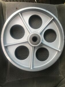 12 Metal Replacement Caster Wheel