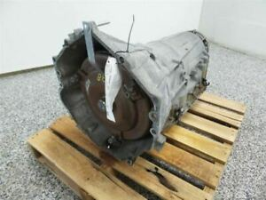 Automatic Transmission 4wd Fits 11 Avalanche 1500 560853