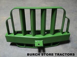 New Front Bumper For John Deere 650 750 850 950 1050 Tractors Usa Made