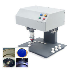 Electric Marking Engraving Machine For Signs And Metal Products190mm 120mm 110v