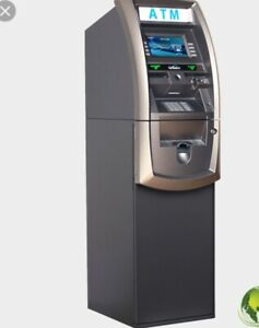 Used Atm Machine Atm Still New Have Only Unpacked It But Never Used It