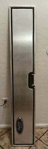 82 92 Oem Ford Ranger Tailgate Trim Finishing Panel With Clips