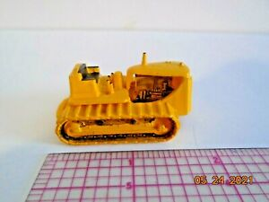 Varney Ho Caterpillar D 7 Tractor 2 Inch Vgc No Play Painted