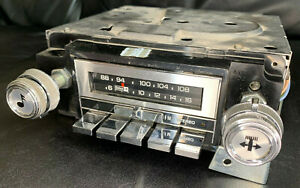 1978 1987 Chevy Gmc Truck Olds Buick Pontiac Gm Delco Am Fm Stereo Radio 80 82