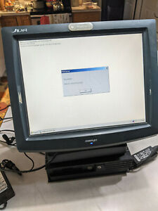 Posiflex Tp5700 tp5800 Touchscreen Point Of Sale Pos System Terminal With Hd