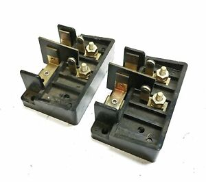 Otis Right Side Right Angle Contact Switch Base 6098 lot Of 2