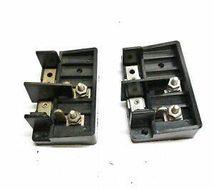 Otis Left Side Right Angle Contact Switch Base 6098 lot Of 2