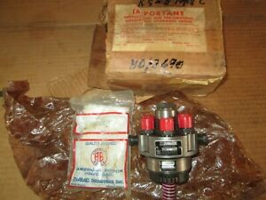 Oliver Tractor 77 88 770 880 Brand New Bosch Injection Pump Hydraulic Head Nos