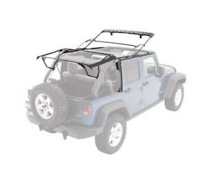 Bestop For Replacement Bows And Frames Oe Style Jeep 2007 2018 Wrangler Jk