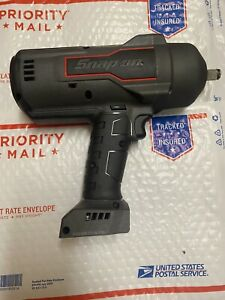 Snap On Ct9075gm 18v 1 2 Drive Monsterlithium Cordless Impact Wrench