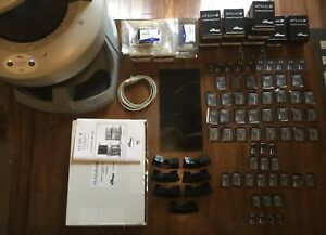 Air Techinques Scan x Ile With Huge Lot Of Phosphor Plates And Extras