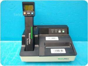 Welch Allyn Micro Tymp 2 Tympanometer W 71170 Battery Charger 267482
