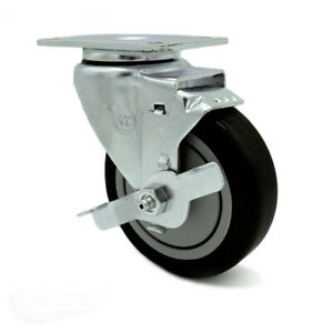 Regency 600csw415wb U boat Utility Cart Caster Replacement Service Caster