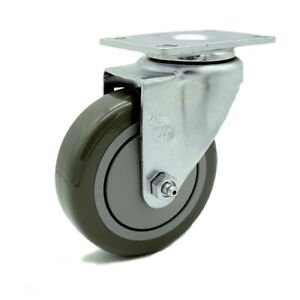 Regency 600csw415 U boat Utility Cart Caster Replacement Service Caster Brand