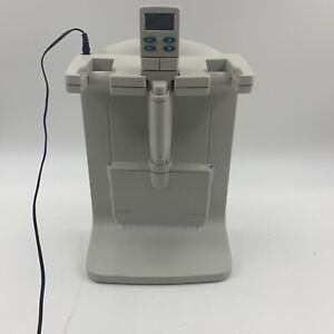 Rainin Edp 3 Multi tip 12 Pipettor 20 300 l Lts Charging Stand With Adaptor