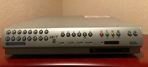 Dedicated Micros Ds2a 16dvd 600 16 channel Dvd r Surveillance